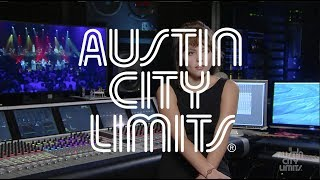 Austin City Limits Interview with Angel Olsen