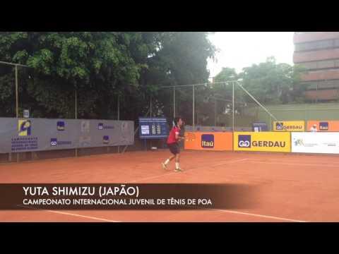 Ryan Nijboer op Wimbledon in eerste ronde tegen linkshandige Japanner