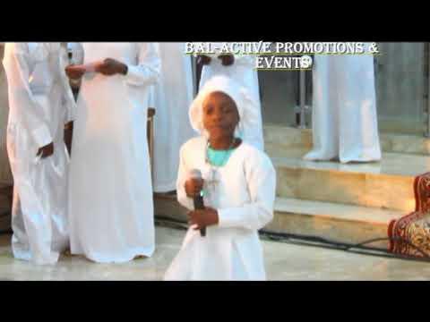 8 YEAR BOLD GOLDEN ANGEL FULL MINISTRATION@ C C C OKIKI IMOLE 24HRS PRAISE & WORSHIP 2018