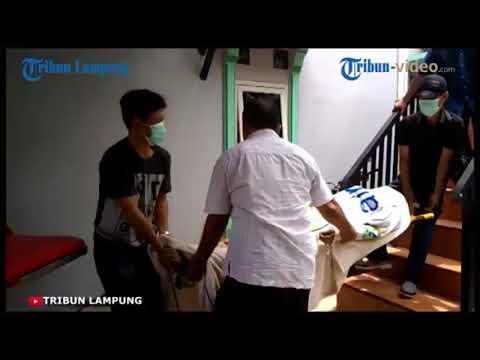 Berita Terkini Di Bandar Lampung