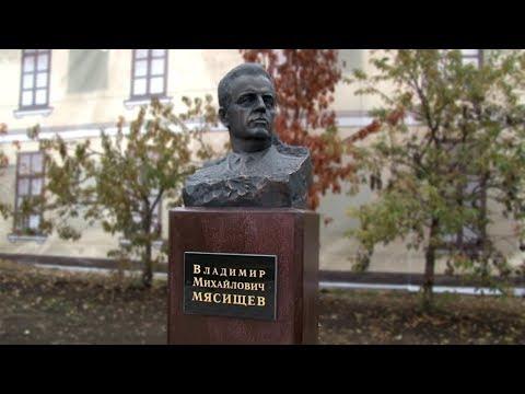 Сюжет ТСН24: В Ефремове появится дом-музей Владимира Мясищева