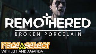 Remothered: Broken Porcelain (The Dojo) Let's Play