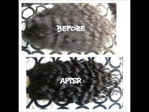 Using Silicon Mix On Natural Hair