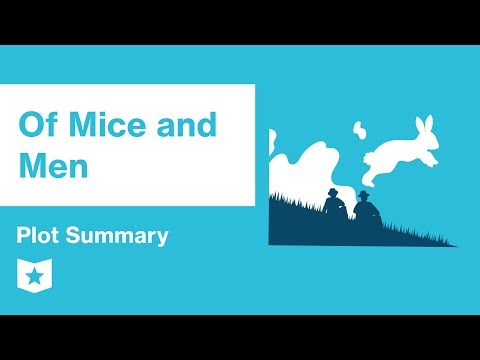 of mice men study guide Teachers will find a combination of question types available to assess comprehension of of mice and men you can access 186 study questions about of mice and men.