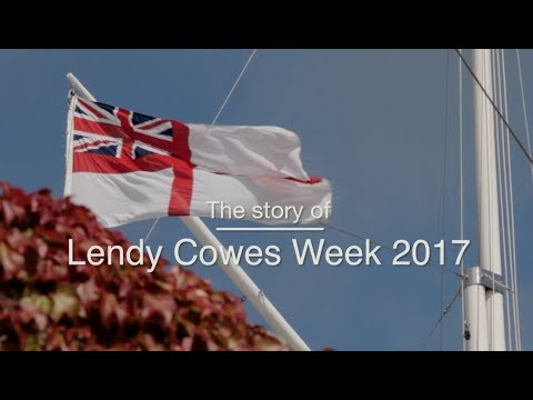 The Story of Lendy Cowes Week 2017