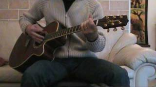 Not up to you- Acoustic cover - Stereophonics
