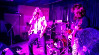 Spinal Tap(Crooked Cobras/with Bill Jasper)-Bitch School @ Cattivo 10/14/16