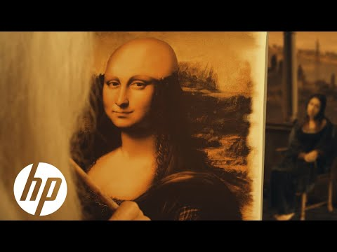 HP Commercial for HP Instant Ink (2015 - 2016) (Television Commercial)