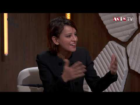 Vidéo Najat Vallaud-Belkacem : Hors la transgression, point de salut ?