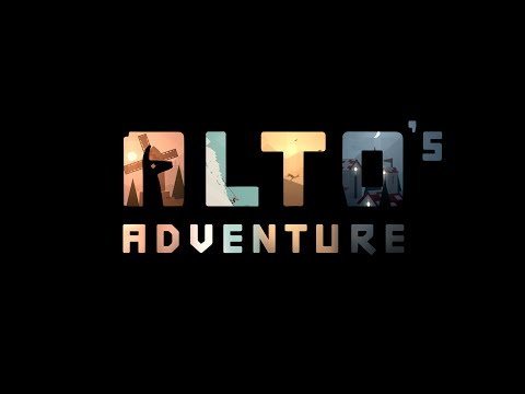 Alto's Adventure – Launch Trailer – Out now for iOS, Android, and Kindle Fire