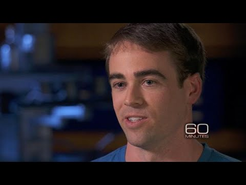 """""""60 Minutes"""" speaks with the Theranos whistleblower"""