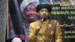 Gambar cover CERAMAH KH.MD UBAIDILLAH KOCAK ( BABAKAN SAWAH BANDUNG PASKO))