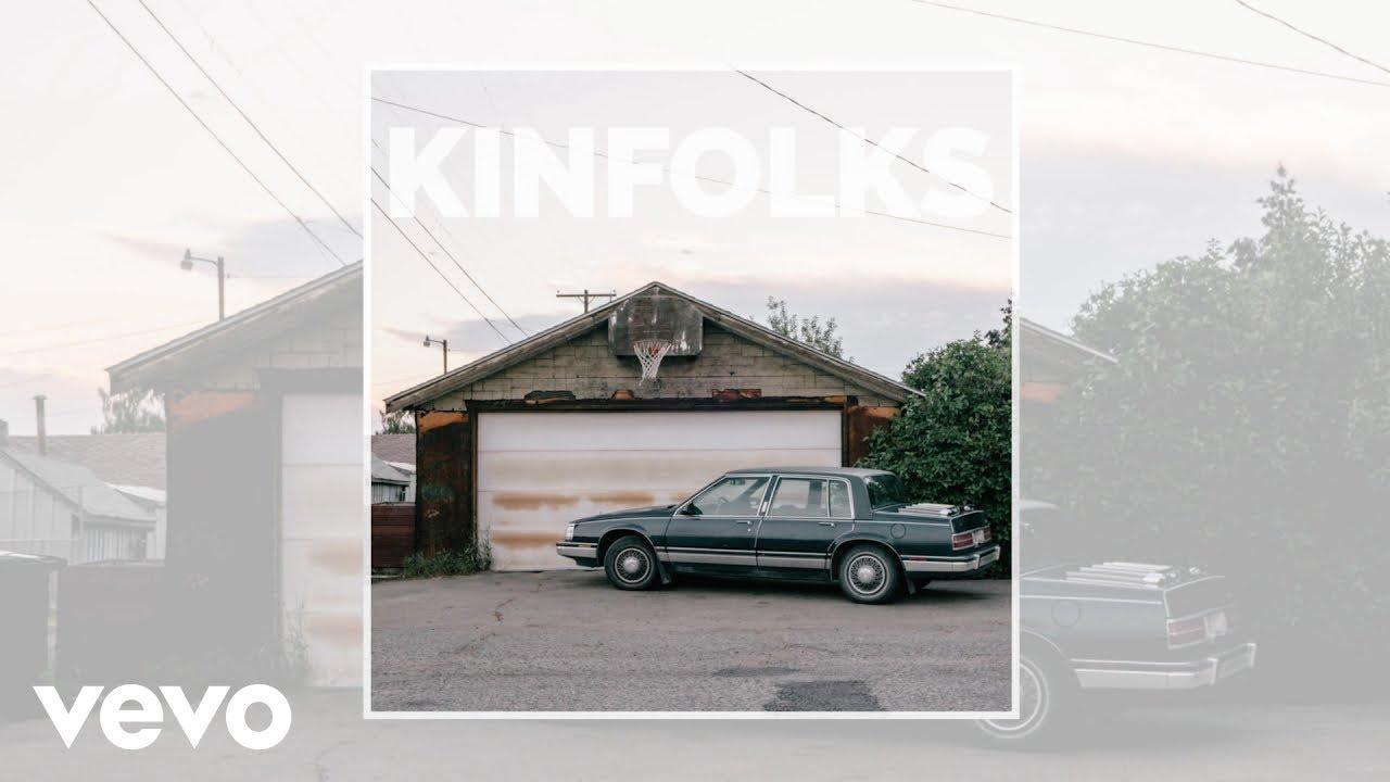 Kinfolks Lyrics