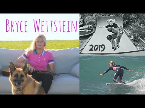Bryce Wettstein 2019 Reel:  Encinitas ATV