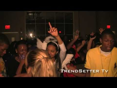 TrendSetter Tv HD: MONSTER Halloween Bash @ The Holiday Inn THE LOST VIDEO Mp3
