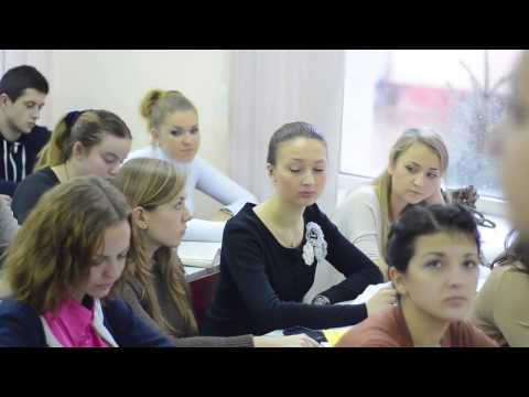 Презентація факультету ЦГЮ