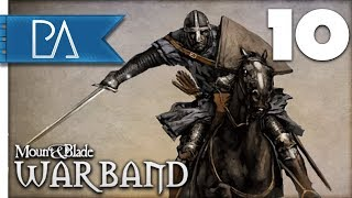 THIS LOVE TRIANGLE NEEDS TO STOP - Mount & Blade: Warband Let