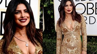 Trend Setter After Oscars Priyankas Golden Globe Dress Breaks The Internet