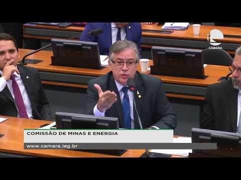 Minas e Energia - Votação de propostas - 21/08/19
