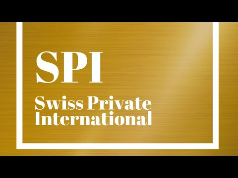 SPI Swiss Private International Ltd Co.