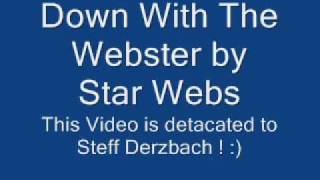 Down With The Webster Remix Star Maps- Dj Jam