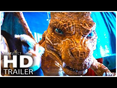 Download POKÉMON DETECTIVE PIKACHU: 5 Minutes Extended Trailer (2019) HD Mp4 3GP Video and MP3