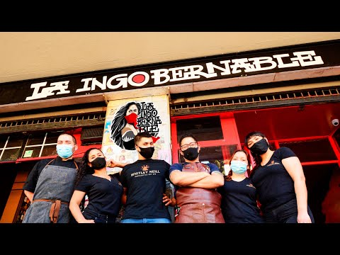 Bar La Ingobernable