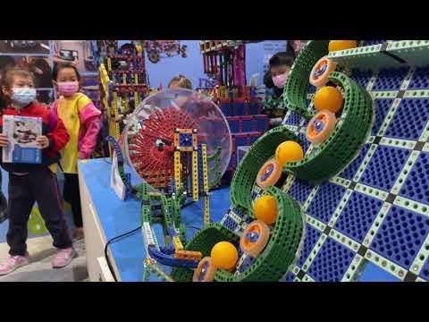 〈科技進入生活〉明德國小戶外教學-祥儀機器人工廠與防災教育館的圖片影音連結