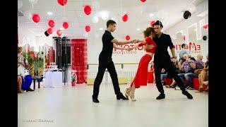 Уроки Аргентинского танго! НАБОР ПРОДОЛЖАЕТСЯ!