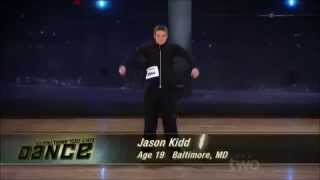 Jason Kidd - Holy Ghost
