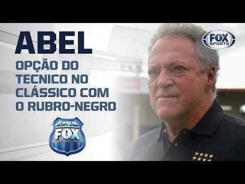 Abel Braga acerta em colocar Vasco sub-20 no clássico com Flamengo?