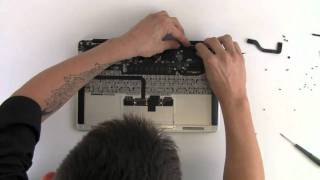 Apple MacBook Air 11-inch Take Apart Disassembly Repair by TechRestore