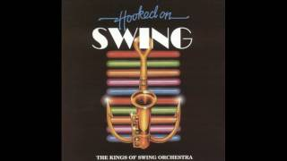 The Kings Of Swing Orchestra - Hooked On Crooner Medley