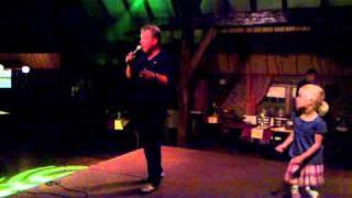 Frank Te Hennepe: Swing Met Mij. Op Marveld Recreatie