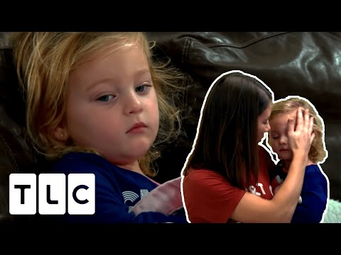 Ava Busby's Wheezing Worries Danielle & Adam | NEW OutDaughtered