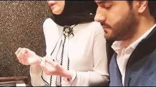 أمل حجازي جديد أنشودة : يوم مولدك محمد - طلع البدر علينآ☪️????