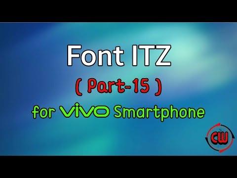 Font Itz Download