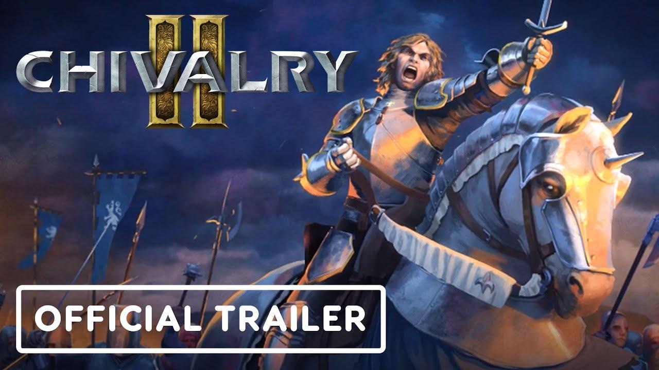 Трейлер игры Chivalry II