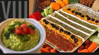 Best Game Day Appetizers Party Food Compilation Super Bowl Food Ideas