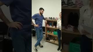 Детская ортопедическая обувь. Советы врача ортопеда