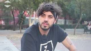 CAPÍTULO 001 #VEHEMENCIA   Jamez Manuel 12