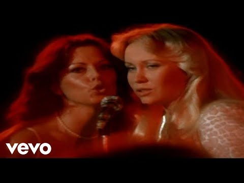 Does Your Mother Know? Lyrics – ABBA
