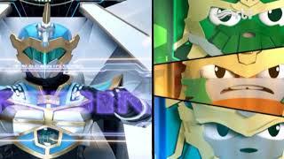 Gambar cover Legend Hero RTV : Serangan Double Phoenix (Episode 3)