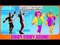 Just Dance 2021 - Dibby Dibby Sound by DJ Fresh & Jay Fay ft. Ms Dynamite | Gameplay