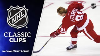 Every 100+ mph Shot in Hardest Shot History | NHL All-Star Skills Competition