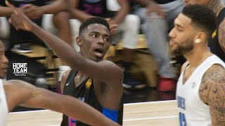 Kevin Porter Jr Impresses Isaiah Thomas & J-Will! Frank Nitty Goes OFF in HYPE Game!