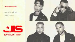 JLS - Evolution (Album Sampler)