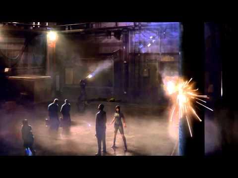 Video of Multiverse — Sci-Fi Novel