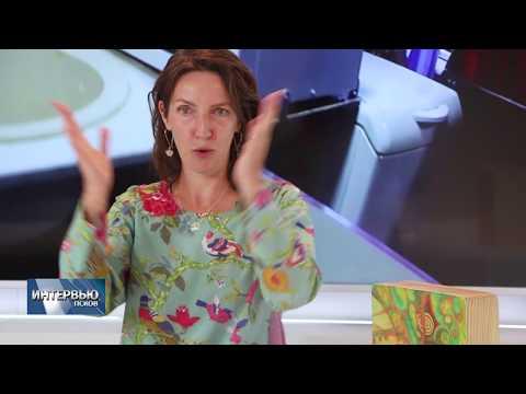 14.08.2018 Интервью # Наталья Евсеева