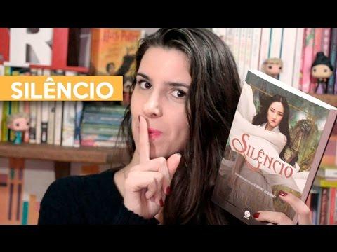 SILÊNCIO - Richelle Mead | Admirável Leitor